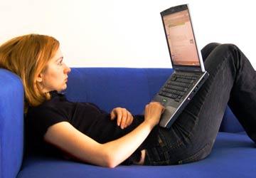 prevara na internetu