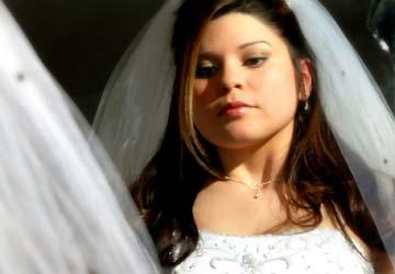 dogovorjena poroka