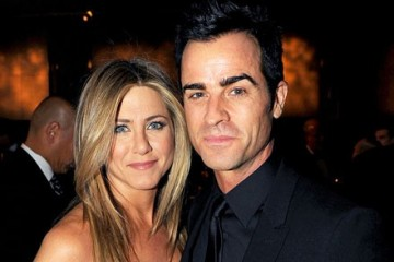 Jennifer Aniston in Justin Theroux sta zaročena!