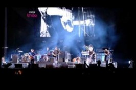 Arcade Fire - live @ Reading Festival 2010